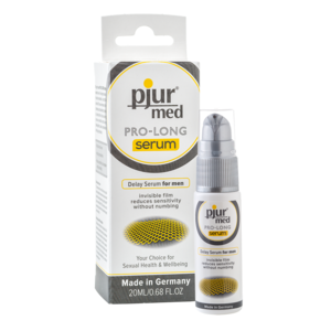 Pjur Pjur MED Pro-Long Serum 20 ml
