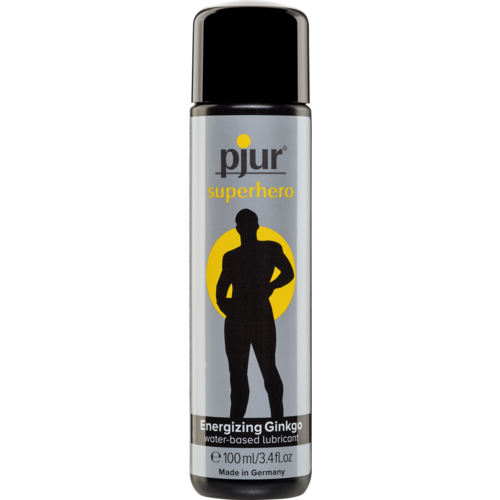 Pjur Pjur Superhero Glide 100 ml