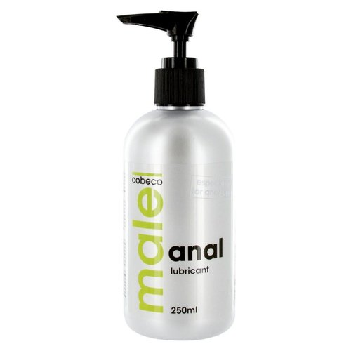 MALE - Anal Lubricant 250 ml