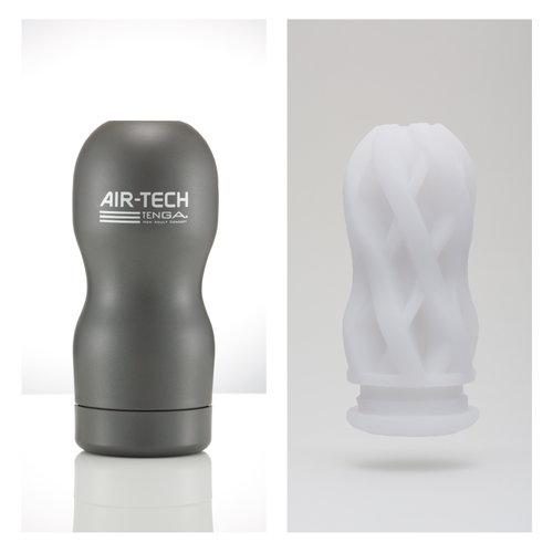 Tenga Tenga Reusable Vacuum Cup Ultra