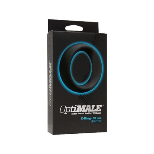 OptiMALE OptiMALE C-ring cockring - Silicone