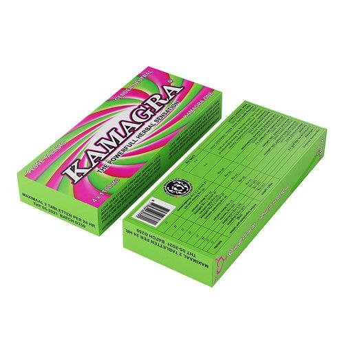 Kamagra.One Kamagra One - 4 Love Tablets