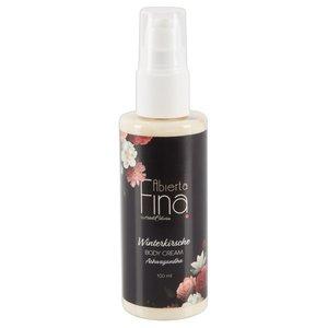 Abierta Fina Lustverhogende Body Cream - 100% vegan