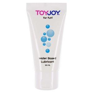 ToyJoy Waterbasis Glijmiddel 30 ml