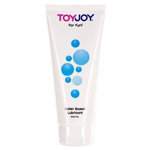 ToyJoy Waterbased Lubricant 200 ml