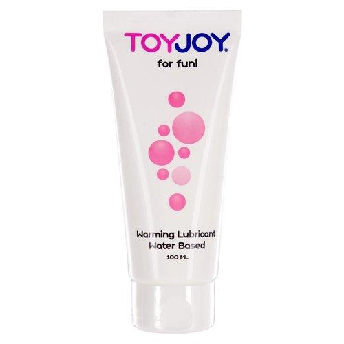 ToyJoy Warming Lubricant 100 ml