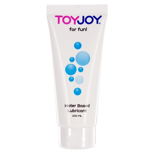 ToyJoy Water Based Lubricant 100 ml