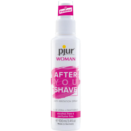Pjur Pjur Woman After You Shave - panthenol