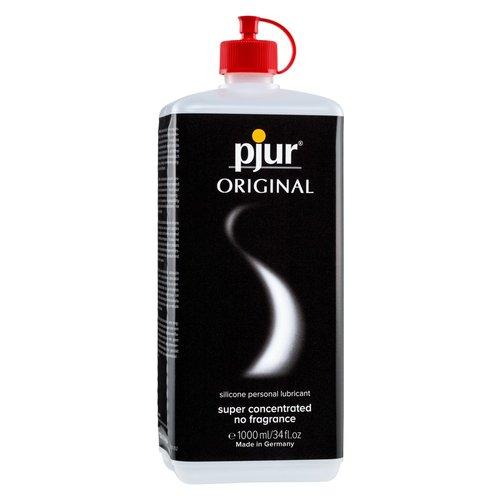 Pjur Pjur Original Body Glide - Silicone Lubricant