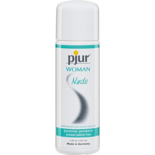 Pjur Woman Nude Waterbased