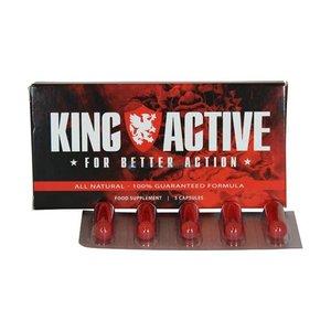 King Active King Active - 5 stuks