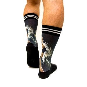 Sock My Feet Sock my Splash