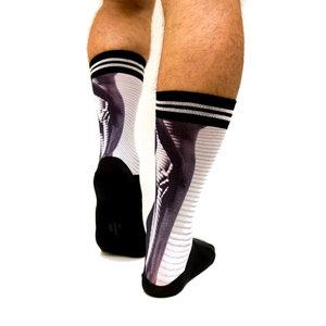 Sock My Feet Sock my Bum