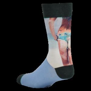 Sock My Feet Sock my Babe