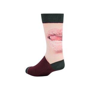 Sock My Feet Sock my Lips