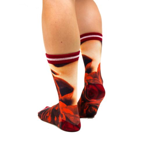 Sock My Feet Sock my Passion
