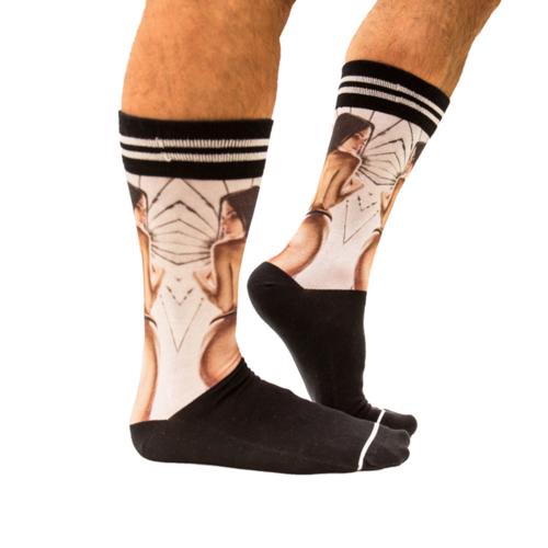 Sock My Feet Sock my Body