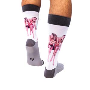 Sock My Feet Sock my Sexy Girls