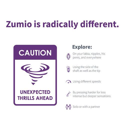 Zumio Zumio Spirotip S