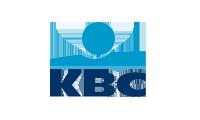 KBC betaalknop
