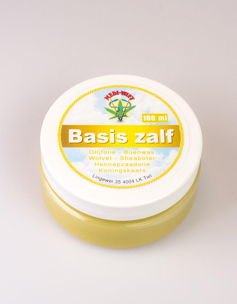 Basis zalf (100ml)