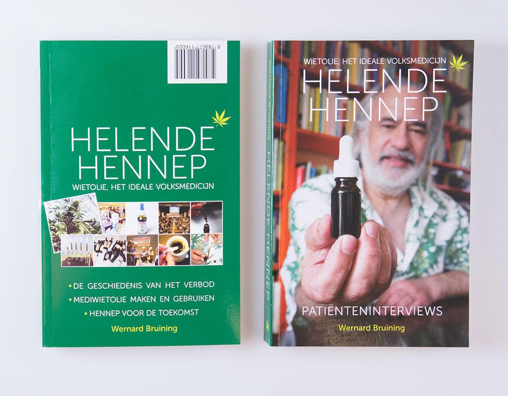 Helende hennep (boek)