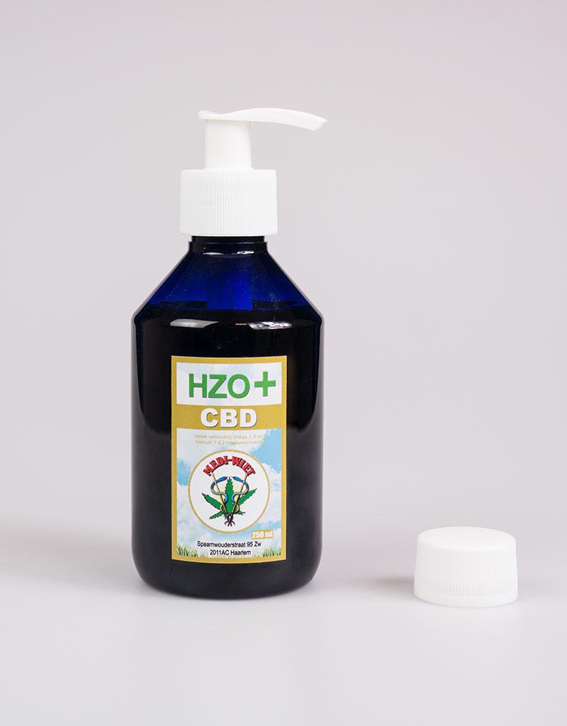 HZO+CBD
