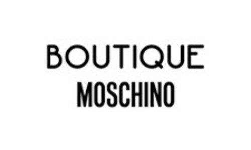Boutique Moschino
