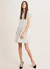 SAMSOE&SAMSOE Jardin short dress Samsoe Samsoe