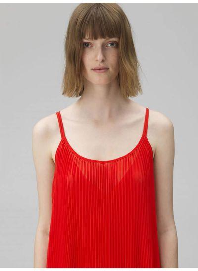 by malene birger OBBO dress By Malene Birgr