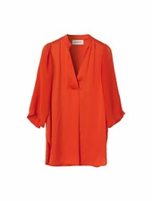 by malene birger Sanah Blouse By Malene Birger