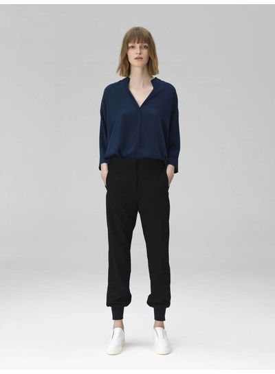 by malene birger ACosa Top By Malene Birger