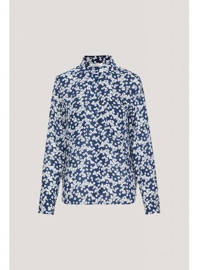 SAMSOE&SAMSOE Milly shirt aop 7201