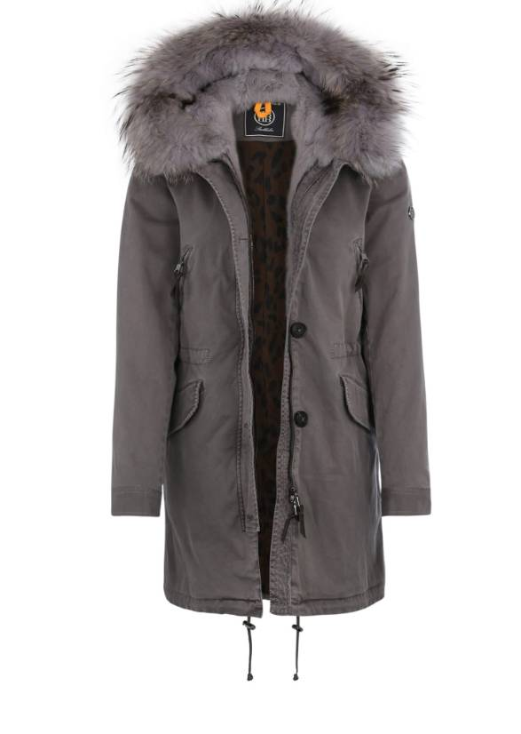 parka BlondAspen 515 LTD-6