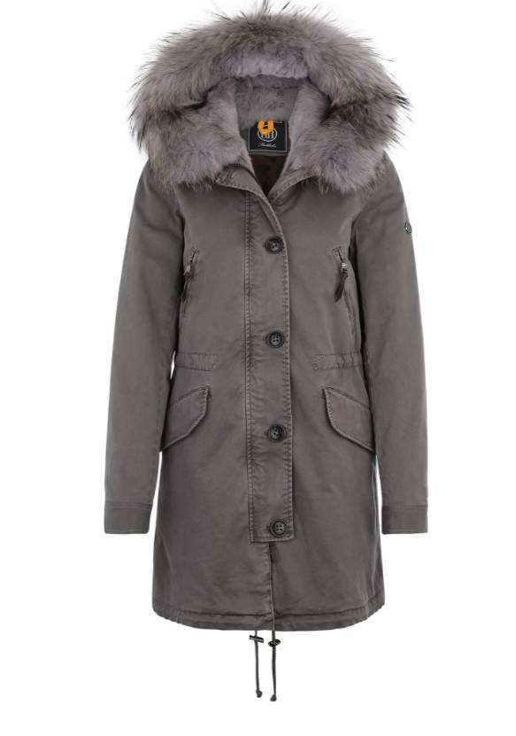 parka BlondAspen 515 LTD-7