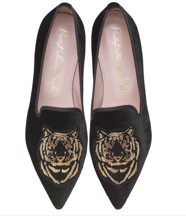 Loafer 280049 Pretty Ballerina-1