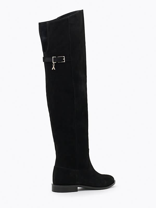 Boots Patrizia Pepe 2V8110-7