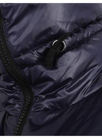 No. 1 Como Donsjas Latina coat No. 1
