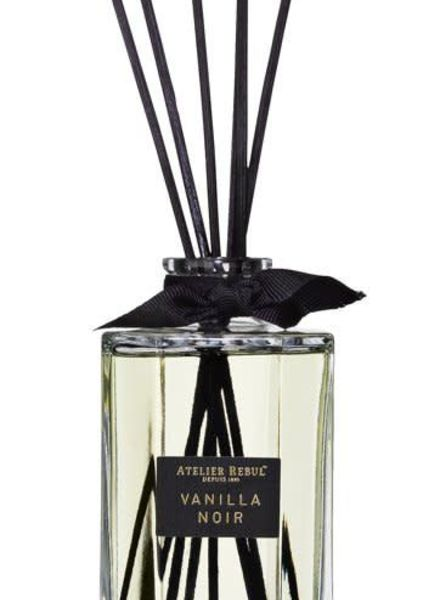 atelier rebul Vanilla noir Reed diffuser Atelier Rebul