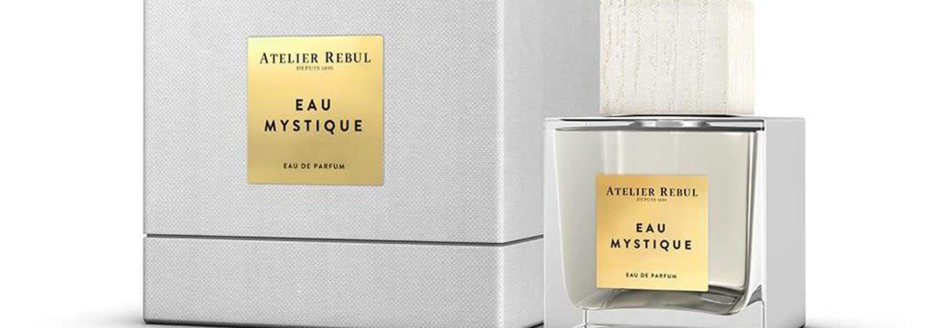 Eau mystique eau de parfum atelier Rebul 100ml