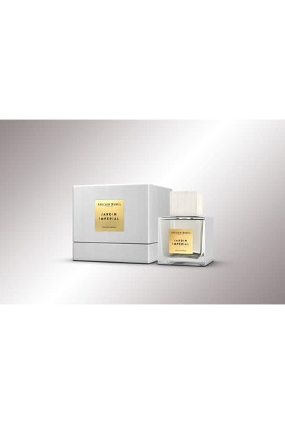 Jardin imperial eau de parfum atelier Rebul