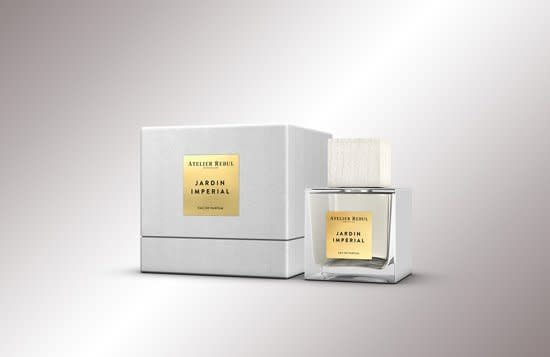 Jardin imperial eau de parfum atelier Rebul-1