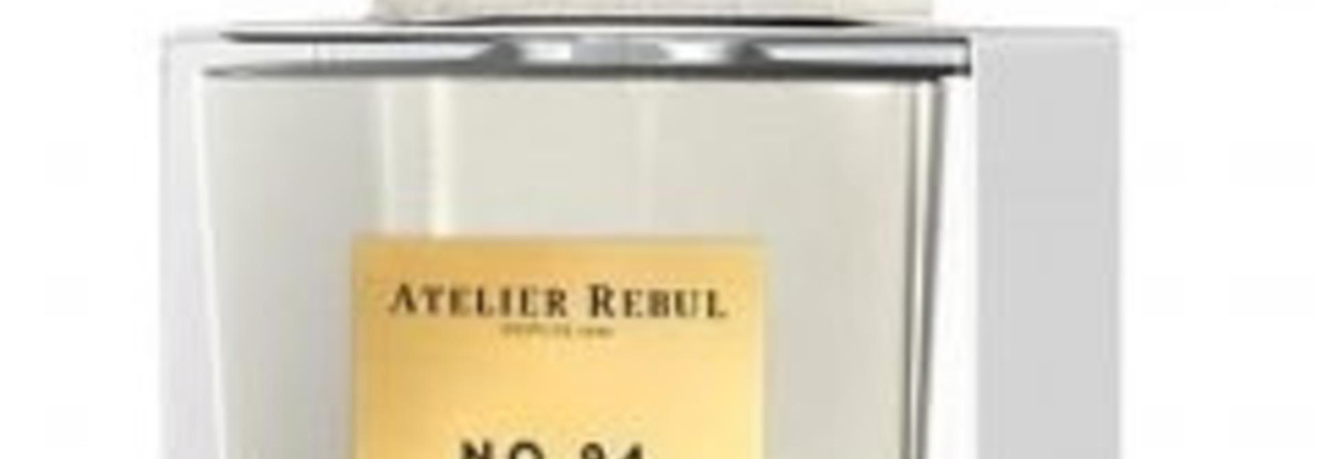 NO. 94 eau de parfum Atelier Rebul 100 ml