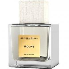 NO. 94 eau de parfum Atelier Rebul 100 ml-1
