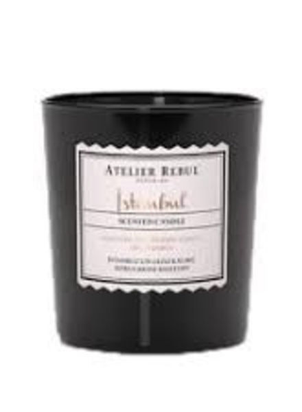 atelier rebul Istanbul scented candle Atelier Rebul