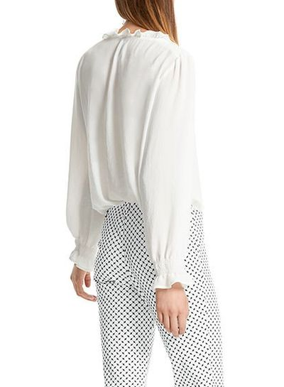 Marccain Blouse Marccain LC5120W30 110