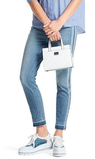 Jeans Marccain LC8222D05 353-1