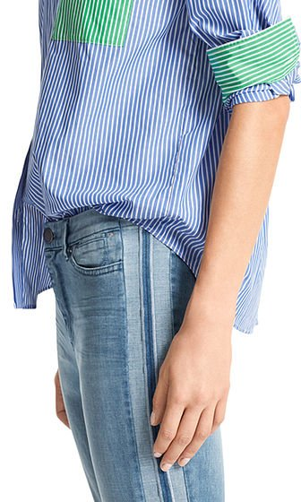 Jeans Marccain LC8222D05 353-4