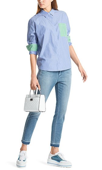 Jeans Marccain LC8222D05 353-6
