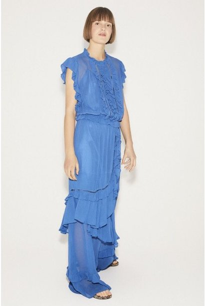 Adana jurk Munthe